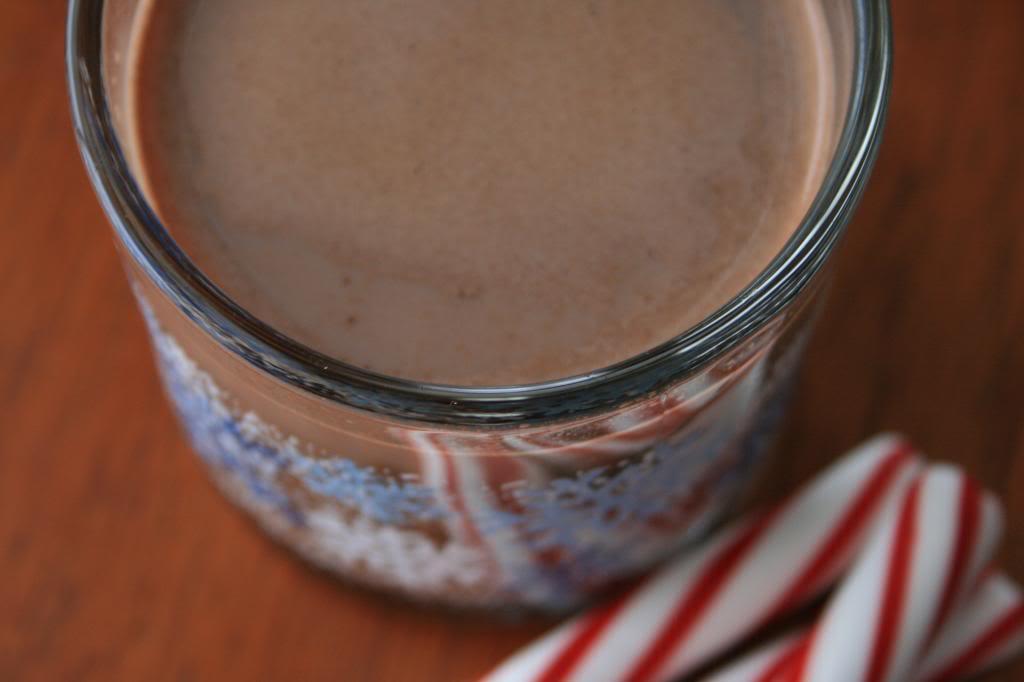 Hot Cocoa Feature